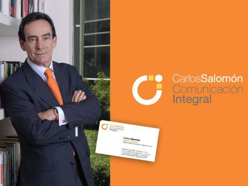 Carlos Salomón