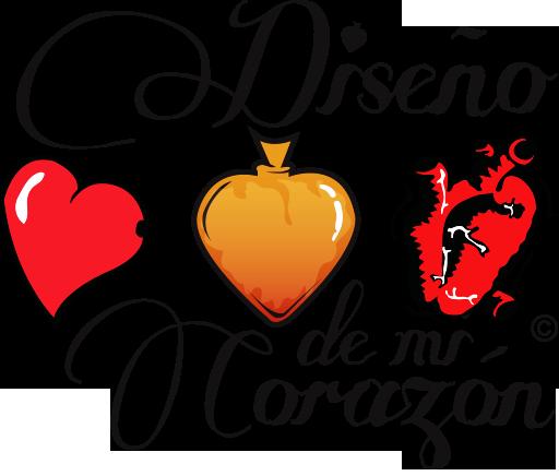 Diseño de mi corazón