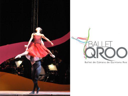 Ballet de Cámara de QuintanaRoo