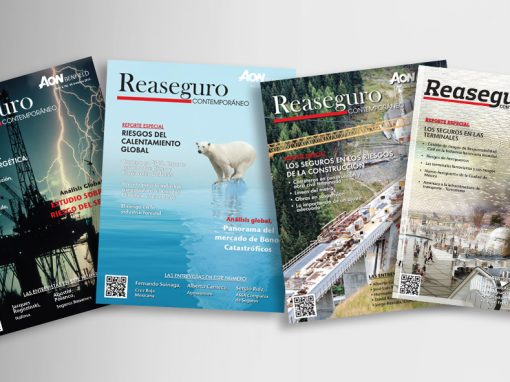 REVISTA REASEGURO CONTEMPORÁNEO